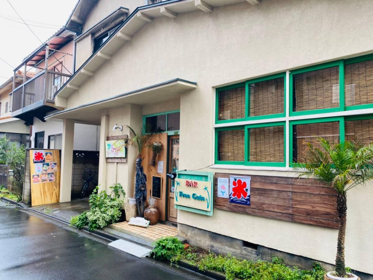 浦和区北浦和に『かき氷 それから』が2021年7月3日オープン!毎週土・日・月曜日のみ営業。